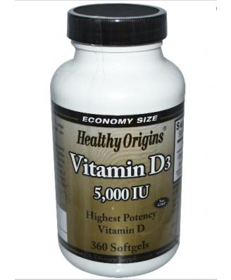 dosering vitamine d ouderen