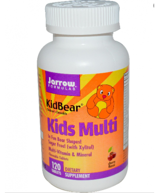 Kids Multi van Jarrow Formulas