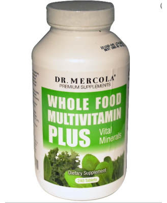 Multi van Dr Mercola