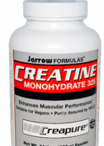 Bodybuilding supplementen creatine