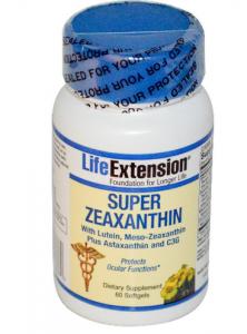 Zeaxanthine